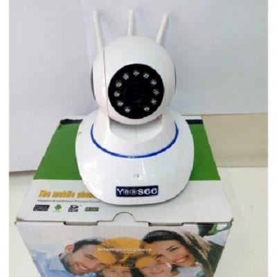 Camera HD 3 râu YooSee IPC-Z063H ip wifi không dây