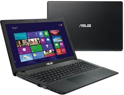ASUS X552LAV-SX835D (Intel Core i3-4010U 1.7GHz, 2GB RAM, 500GB HDD, Intel HD Graphics 4400, 15.6inch, Dos)