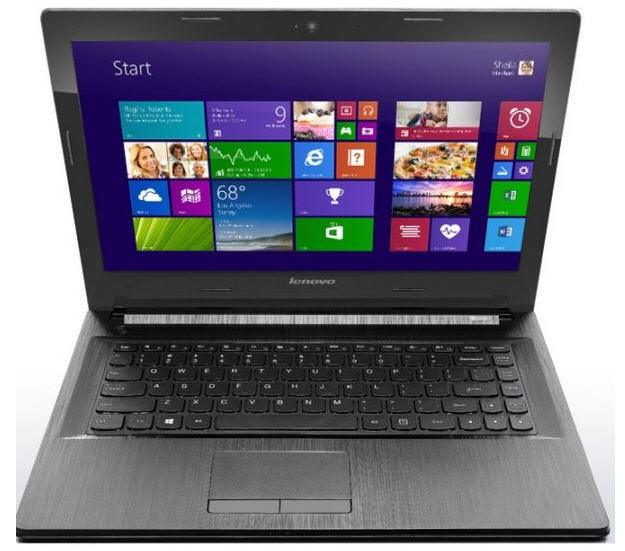 Lenovo G4080 (80E400QFVN) (Intel Core i3-5005U 2.0GHz, 2GB RAM, 500GB HDD, VGA Intel HD Graphics 4000, 14 inch, Free DOS)