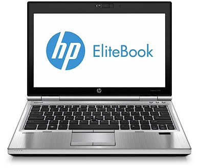 HP EliteBook 2570p  Core i5-3360M