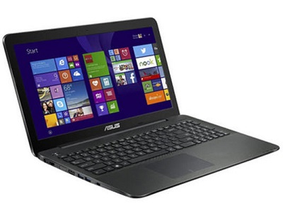 Asus X554LA-WX687D (Intel Core i5-5200U 2.2GHz, 4GB RAM, 500GB HDD, VGA Intel HD Graphics 5500, 15.6 inch, Free DOS)