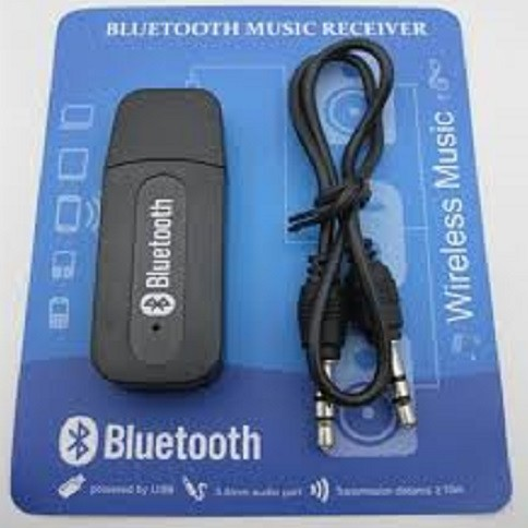 USB Bluetooth kết nối âm thanh không dây