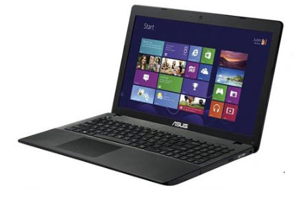 Asus X552LAV (Intel Core i3-4030U 1.9GHz, 2GB RAM, 500GB HDD, VGA Intel HD Graphics 4400, 15.6 inch, PC DOS)