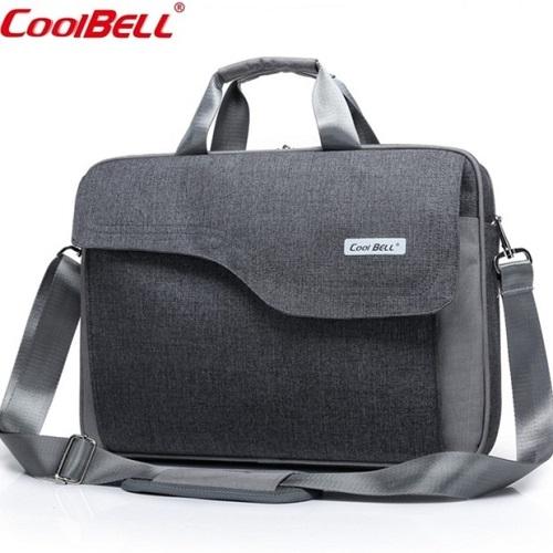 "Cặp Laptop CoolBell CB 3039 Size 15"""