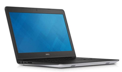 Dell Inspiron 15R N5447A (Intel Core i5-4210U 1.7GHz, 4GB RAM, 1TB HDD, VGA Intel HD Graphics 4400, 14 inch, Free Dos)