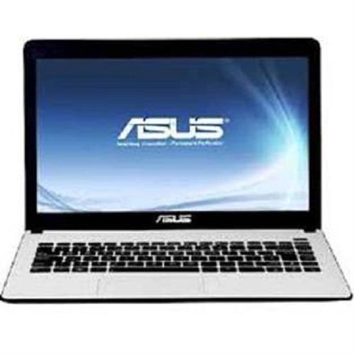 Asus X401A-WX282 (Intel Pentium B980 2.4GHz, 2GB RAM, 500GB HDD, VGA Intel HD Graphics 3000, 14.1 inch, Win 8)