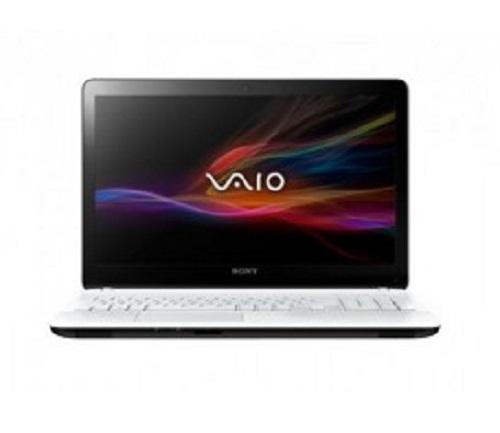 Sony Vaio Fit 15E SVF-15322SG/W (Intel Core i3-4005U 1.7GHz, 6GB RAM, 500GB HDD, VGA  4400, 15.5 inch, Windows 8.1)