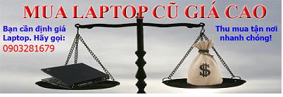 thu mua laptop Hà Nội