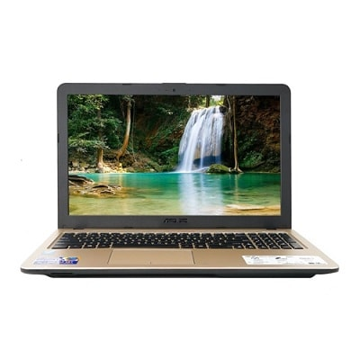 Asus A540LA-(Intel Core i3-5005U 2.0GHz, 4GB RAM, 500GB HDD, VGA Intel HD Graphics 5500, 15.6 inch, Windows 10 )