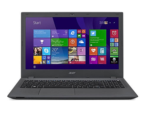 Acer Aspire E5-573G-(Intel Core i5-5200U 2.2GHz, 4GB RAM, 500GB HDD, VGA NVIDIA GeForce 920M, 15.6 inch, Win 10)