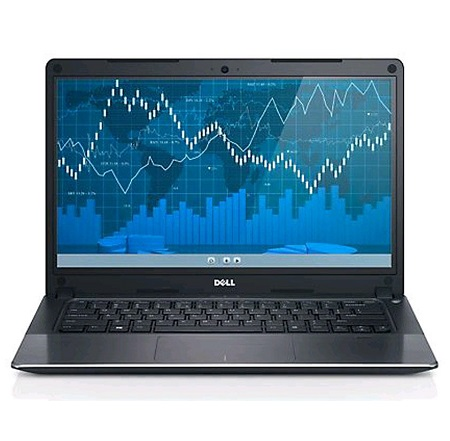 Dell Vostro 5480 (Intel Core i5-5200U 2.2GHz, 4GB RAM, 500GB HDD, VGA NVIDIA GeForce GT 830M / HD Graphics 5500, 14 inch, Win 10 )