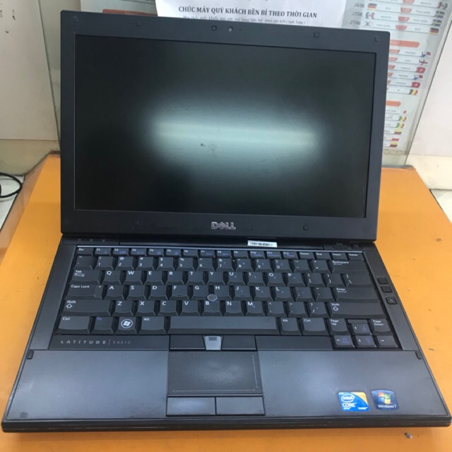Dell Latitude E4310 Core i5-540M