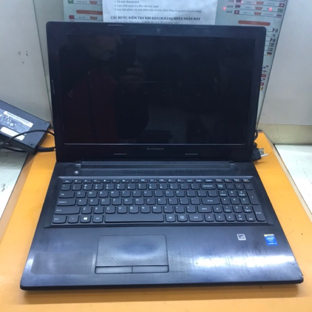 Lenovo G5070 Intel Core i3-4030U