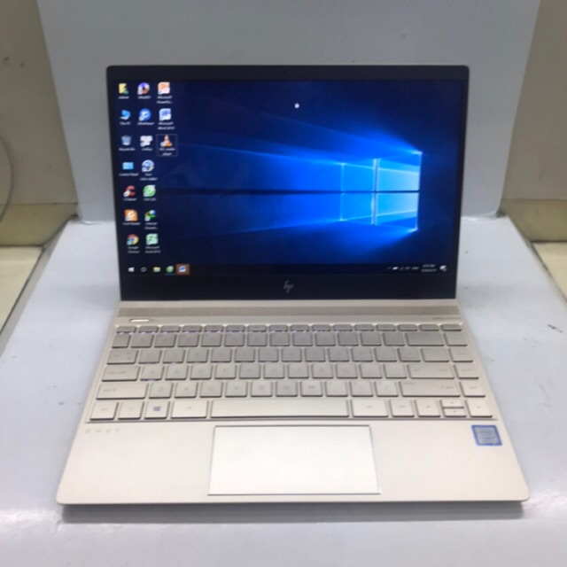 HP ENVY 13-AD159TU 3MR74PA i5 8250U