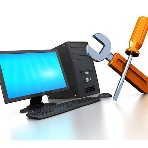 Sửa chữa máy tính tại nhà Hà Nội